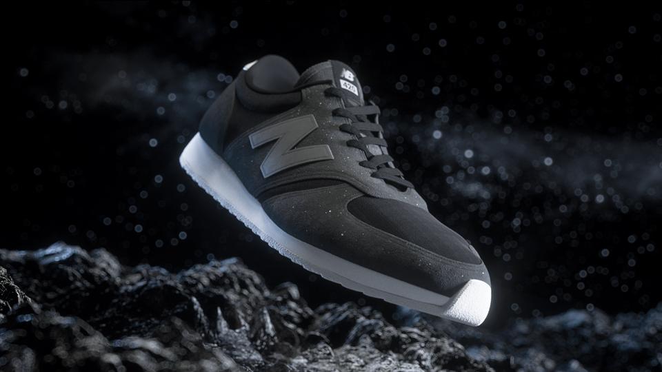 New Balance 420 Styleframes
