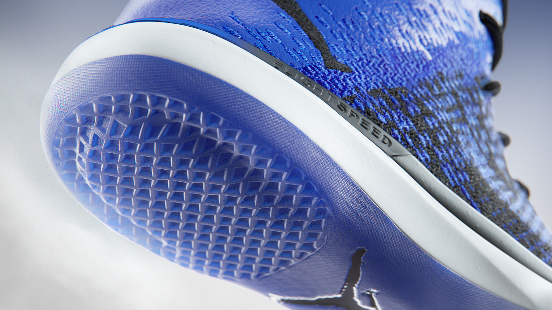 Air Jordan XXXI – Flight Guy