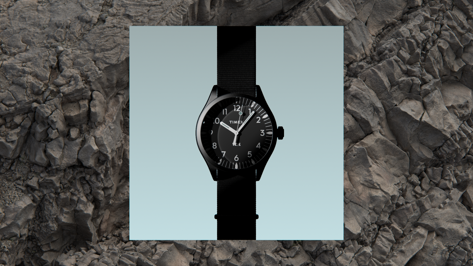 Protected: Timex by Wood Wood